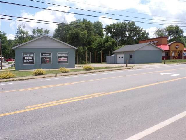 Pike Street, Parkersburg, WV 26101 (MLS #4296981) :: The Kaszyca Team