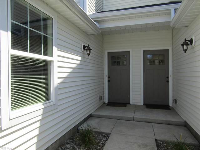 1312 Cascade Circle Nw Condo 7, Canton, OH 44708 (MLS #4296983) :: Tammy Grogan and Associates at Keller Williams Chervenic Realty
