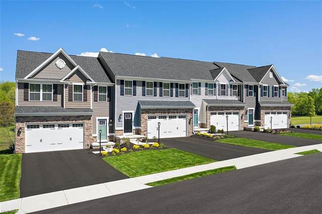 1632 Cypress Court, Stow, OH 44224 (MLS #4297000) :: RE/MAX Trends Realty