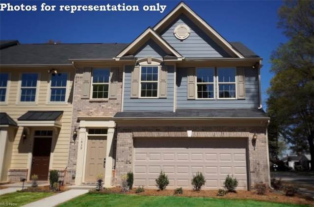 1634 Cypress Court, Stow, OH 44224 (MLS #4297003) :: RE/MAX Trends Realty