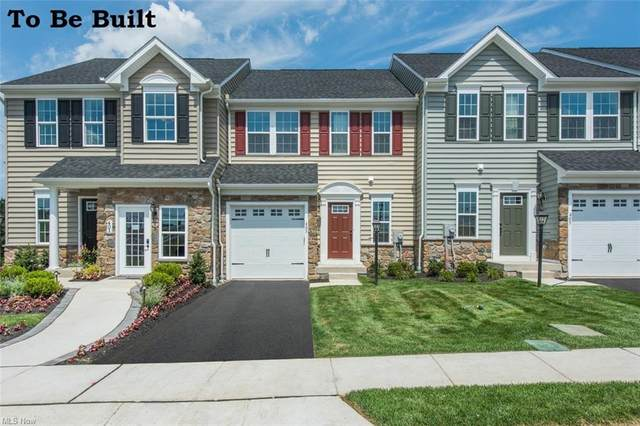 1117 Meadow Run, Copley, OH 44321 (MLS #4297029) :: The Art of Real Estate