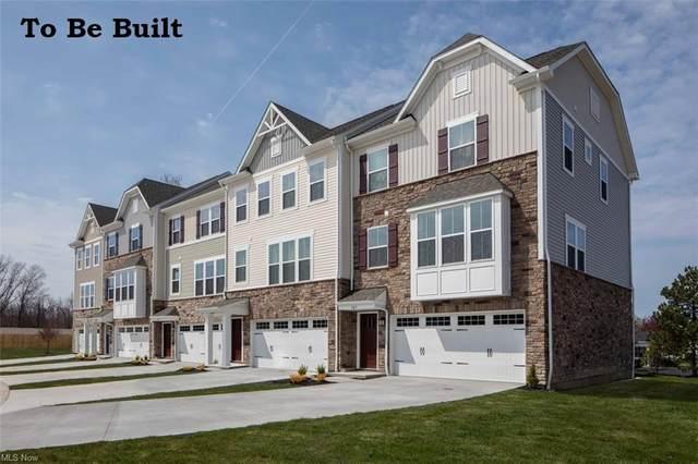 4051 N Steels Circle, Cuyahoga Falls, OH 44224 (MLS #4297030) :: Select Properties Realty