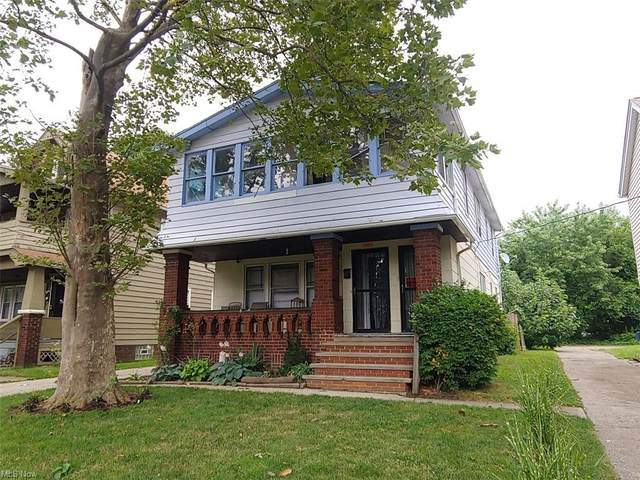 1065 E 169th Street, Cleveland, OH 44110 (MLS #4297036) :: Krch Realty