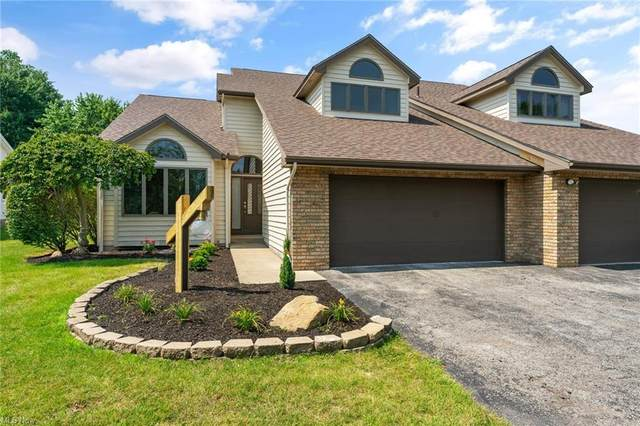 3570 E Western Reserve Road, Poland, OH 44514 (MLS #4297070) :: RE/MAX Trends Realty