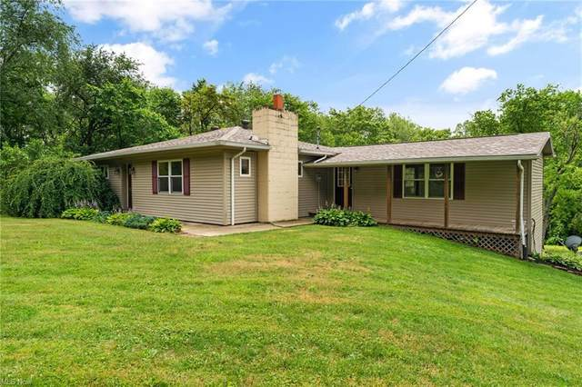 10809 State Route 45, Lisbon, OH 44432 (MLS #4297100) :: The Holden Agency