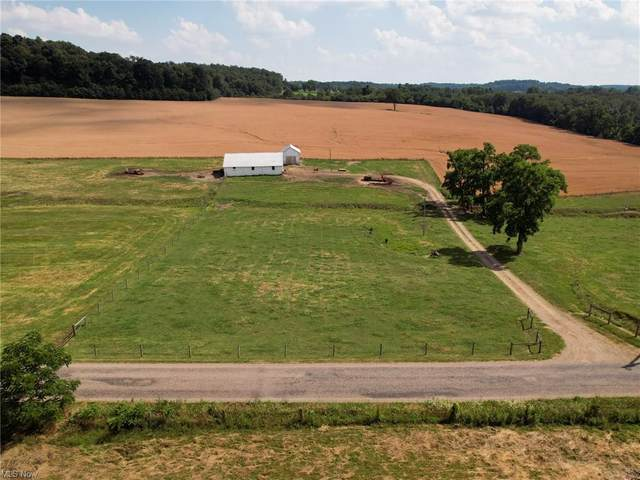 Township Road 503, Big Prairie, OH 44611 (MLS #4297129) :: The Holly Ritchie Team