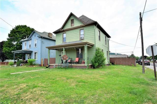 502 Palissey Street, East Liverpool, OH 43920 (MLS #4297155) :: Simply Better Realty