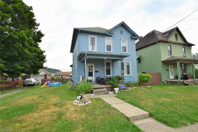 506 Palissey Street, East Liverpool, OH 43920 (MLS #4297157) :: Simply Better Realty