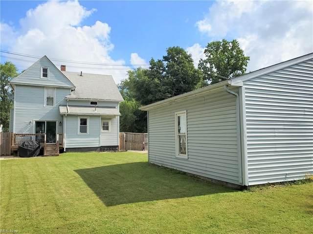 910 W 50th Street, Ashtabula, OH 44004 (MLS #4297167) :: The Art of Real Estate