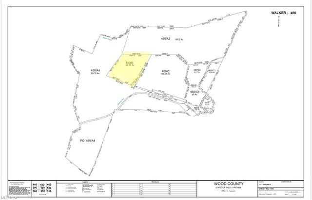 Walker Creek, Walker, WV 26180 (MLS #4297173) :: The Art of Real Estate