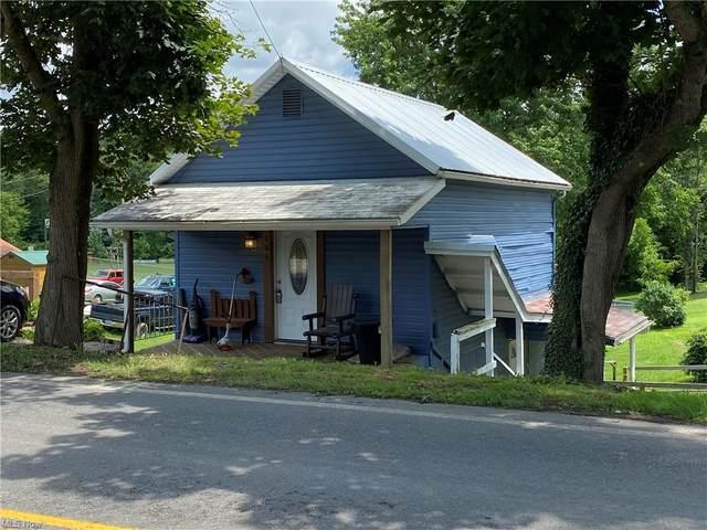 104 N Main Street, Summerfield, OH 43788 (MLS #4297178) :: The Holden Agency