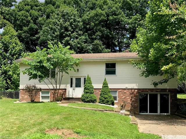 4155 Ridgewood Road, Copley, OH 44321 (MLS #4297198) :: The Art of Real Estate
