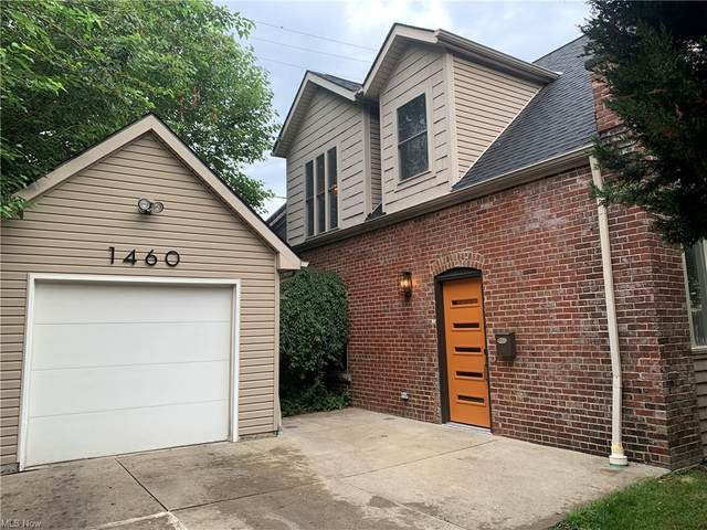 1460 W 84th Street, Cleveland, OH 44102 (MLS #4297220) :: The City Team