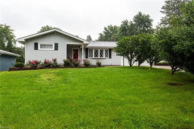 415 Young Drive, Lodi, OH 44254 (MLS #4297237) :: Tammy Grogan and Associates at Keller Williams Chervenic Realty