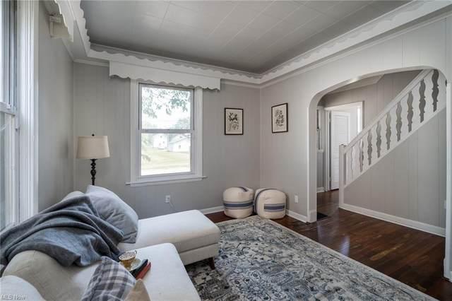 442 Delaware Avenue, Lorain, OH 44052 (MLS #4297248) :: Simply Better Realty