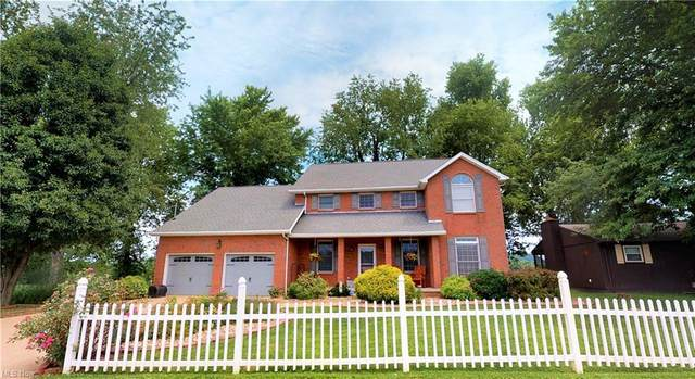 117 James Lane, Waverly, WV 26184 (MLS #4297304) :: The Holly Ritchie Team