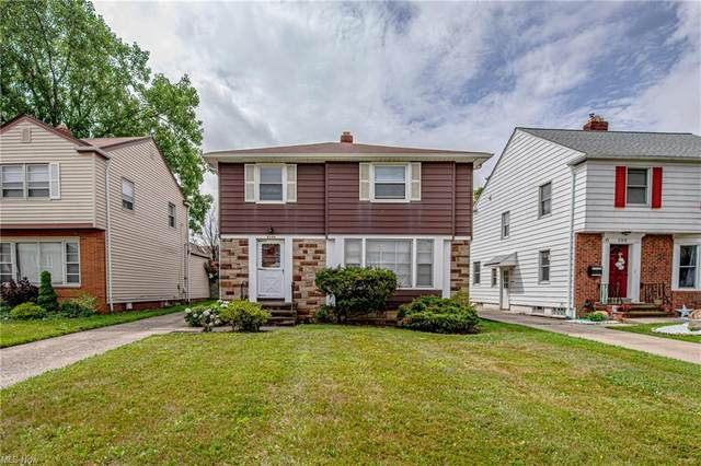 2329 Traymore Road, University Heights, OH 44118 (MLS #4297316) :: The Holden Agency