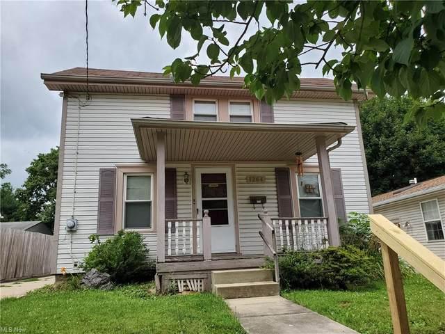 1264 Sawyer Avenue, Akron, OH 44310 (MLS #4297344) :: TG Real Estate