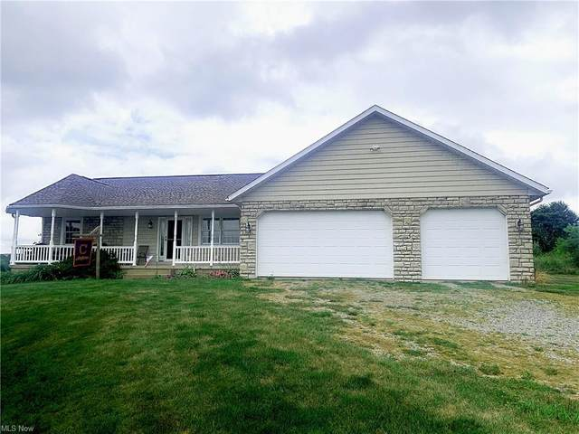 7971 NW State Route 516, Dundee, OH 44624 (MLS #4297347) :: The Kaszyca Team