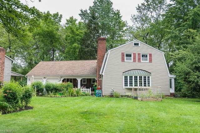 5045 Medhurst Avenue, Solon, OH 44139 (MLS #4297372) :: The Art of Real Estate