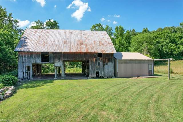 14978 Dutch Creek Road, Athens, OH 45701 (MLS #4297382) :: The Holden Agency