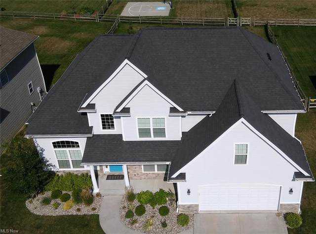 5510 Waterbrook Court, Sylvania, OH 43560 (MLS #4297384) :: Simply Better Realty