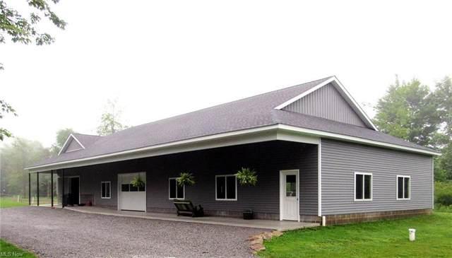 17858 Reynolds Road, West Farmington, OH 44491 (MLS #4297396) :: TG Real Estate