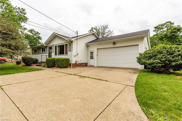 15677 Bennett Road, North Royalton, OH 44133 (MLS #4297422) :: The Art of Real Estate