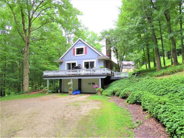 3200 Roswell Road SW, Carrollton, OH 44615 (MLS #4297457) :: TG Real Estate