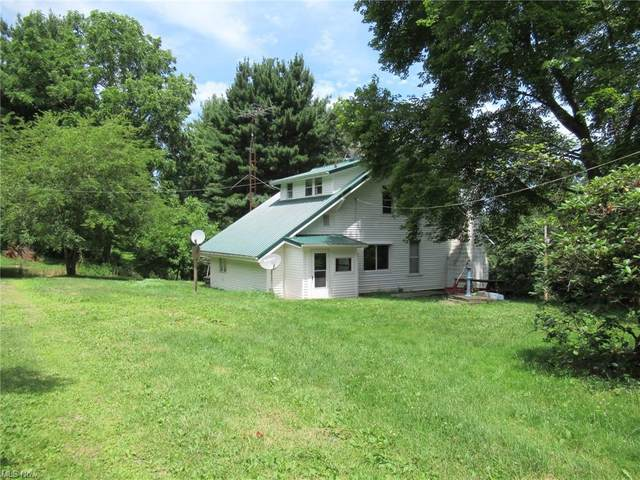 9601 Black Road, Lisbon, OH 44432 (MLS #4297464) :: The Holly Ritchie Team