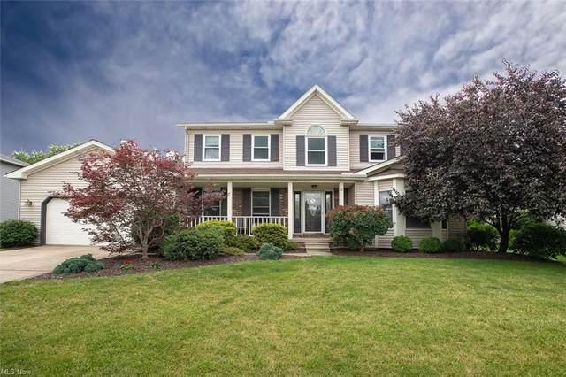 20860 Parkwood Lane, Strongsville, OH 44149 (MLS #4297516) :: The Art of Real Estate