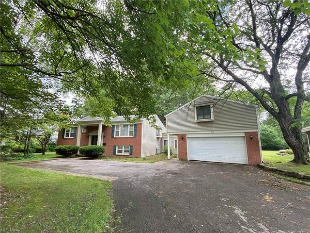 510 Bonnie Brae Avenue, Niles, OH 44446 (MLS #4297535) :: Select Properties Realty