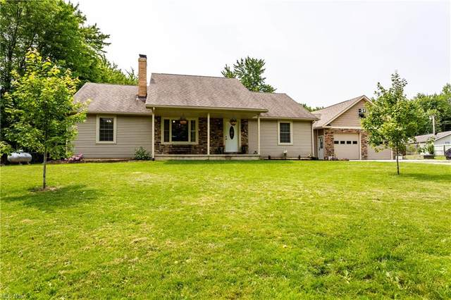 8716 Rainbow Highway, West Salem, OH 44287 (MLS #4297540) :: RE/MAX Trends Realty