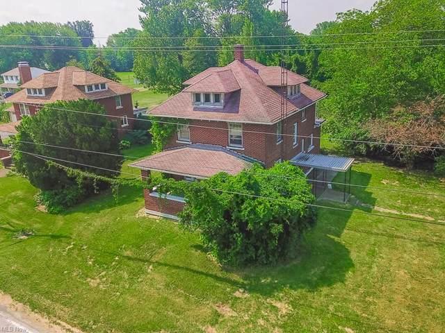 5402 Barrett Road, Sandusky, OH 44870 (MLS #4297543) :: Select Properties Realty