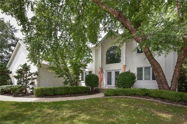 5042 Everton Avenue, Solon, OH 44139 (MLS #4297584) :: The Art of Real Estate