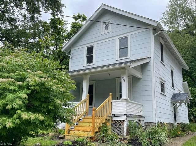 703 Springdale Drive, Akron, OH 44310 (MLS #4297618) :: TG Real Estate