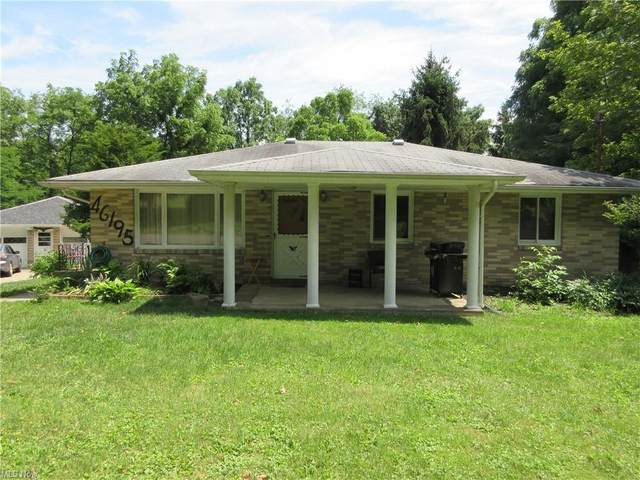 46195 Y And O Road, East Liverpool, OH 43920 (MLS #4297636) :: The Art of Real Estate