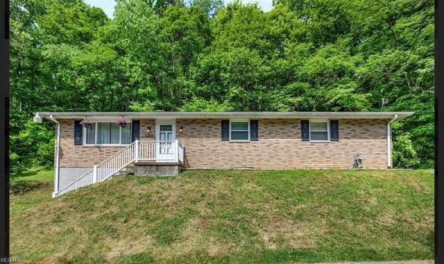 68282 Patterson Run Road, Bridgeport, OH 43912 (MLS #4297645) :: The Holly Ritchie Team