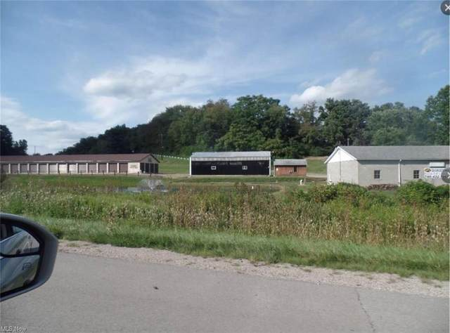 7514 Claysville Road, Cambridge, OH 43725 (MLS #4297707) :: The Art of Real Estate
