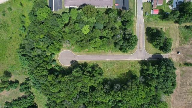East Lakewood Drive, Canal Fulton, OH 44614 (MLS #4297709) :: The Art of Real Estate
