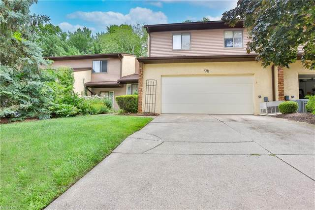 96 Olson Spur, Munroe Falls, OH 44262 (MLS #4297711) :: RE/MAX Trends Realty