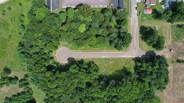 East Lakewood Drive, Canal Fulton, OH 44646 (MLS #4297717) :: Keller Williams Legacy Group Realty