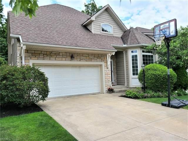3735 Edgehill Drive #3, Cleveland, OH 44121 (MLS #4297726) :: Tammy Grogan and Associates at Keller Williams Chervenic Realty