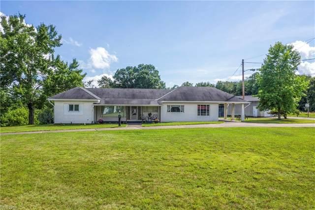 9690 E 77 Drive, Cambridge, OH 43725 (MLS #4297740) :: The Art of Real Estate