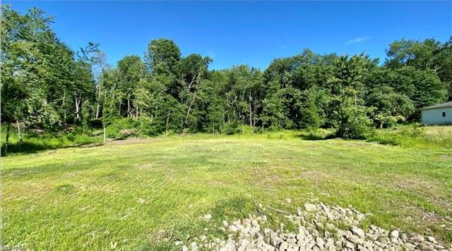 2389 Woodview Road, Uniontown, OH 44685 (MLS #4297741) :: Tammy Grogan and Associates at Keller Williams Chervenic Realty
