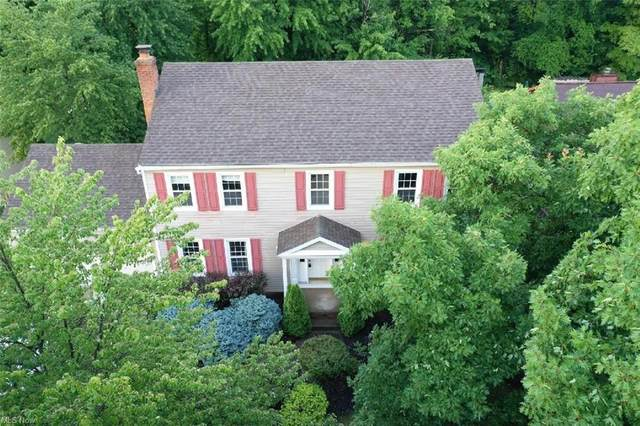 19779 S Cross Trail, Strongsville, OH 44136 (MLS #4297753) :: The Art of Real Estate