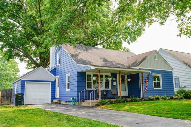 234 Court Street, Columbiana, OH 44408 (MLS #4297756) :: The Holden Agency