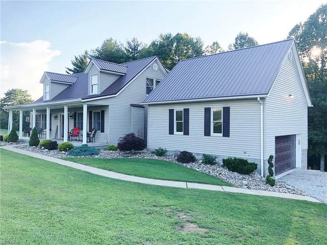 56640 Cline Road, Barnesville, OH 43713 (MLS #4297768) :: The Art of Real Estate