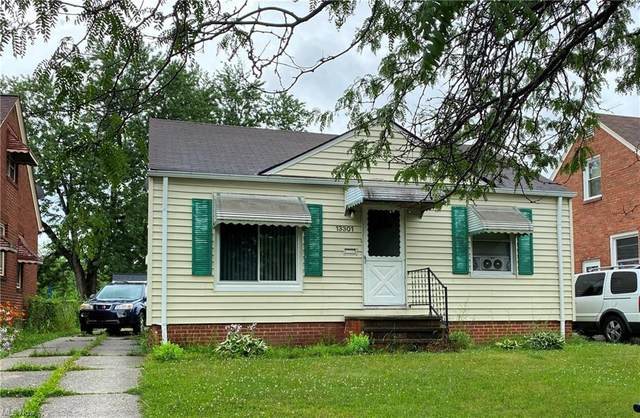 13301 Gilmore Avenue, Cleveland, OH 44135 (MLS #4297779) :: The Art of Real Estate