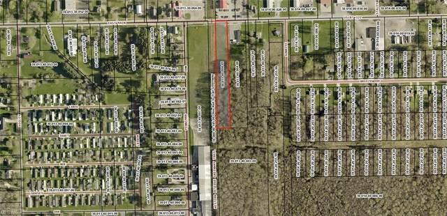 544 E Main Usr 322 Street, Orwell, OH 44076 (MLS #4297784) :: The Art of Real Estate